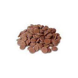 Melk chocolade callets Callebaut