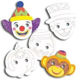 Circusmasker