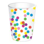 beker-confetti-kinderfeestje