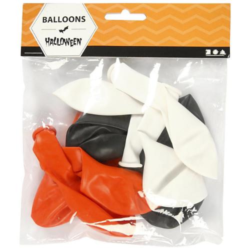 halloween-ballonnen