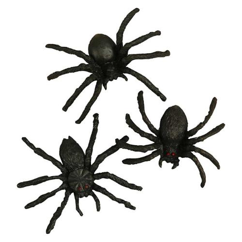 kinderfeestje-griezelen-spinnen