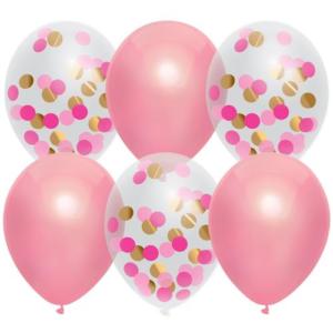 prinsessen-ballonnen