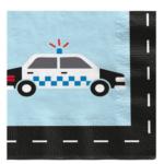 servetten-politie