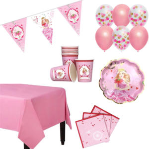 prinsessen decoratie pakket