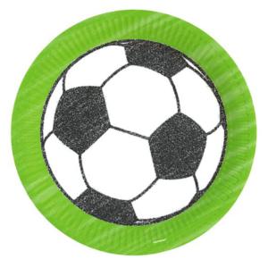 8 Borden Voetbal